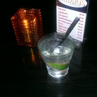 Photo taken at Skinny's Lounge by Michael H. on 8/15/2012