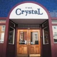 Photo taken at The Crystal by Tyler B. on 9/7/2012