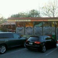 Photo taken at Satchel's Pizza by Jesse H. on 2/11/2012