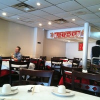 Photo taken at 456 Shanghai Cuisine by Andy D. on 5/1/2012