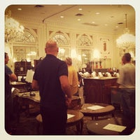 Photo taken at The Sutton Place Hotel by Erin P. on 8/8/2012