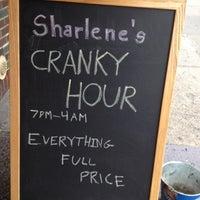 Photo taken at Sharlene's by Dori F. on 5/9/2012