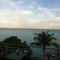 Photo taken at The Cliff Bar & Grill by P . on 9/10/2012