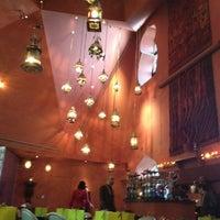 Photo taken at Almaz By Momo by Eissa J. on 2/24/2012