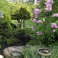 Photo taken at Clay Hill Farm Restaurant by Steve B. on 5/13/2012