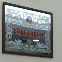 Photo taken at Bar Condorelli by Daniele L. on 7/8/2012