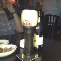 Photo taken at Barley and Hops by Indra A. on 5/30/2012