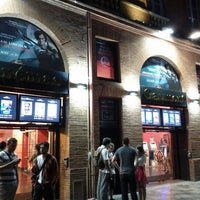 Photo taken at Gaumont Wilson by Michael M. on 8/4/2012