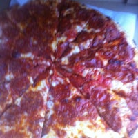 Photo taken at Lalo's Pizza by Brian H. on 6/8/2012