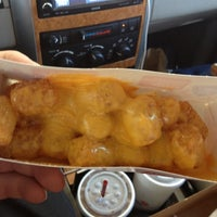 Photo taken at SONIC Drive In by Teddy L. on 6/19/2012