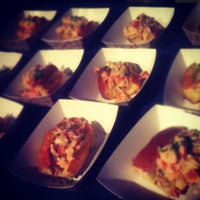 Photo taken at 2012 Tasting Table Lobster Roll Rumble by Alexis A. on 6/8/2012