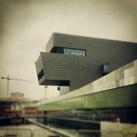 Foto tomada en Museo del Diseño de Barcelona por Alfonso Daniel G. el 5/17/2012