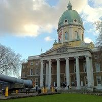 Photo prise au Imperial War Museum par Dan M. le3/5/2012