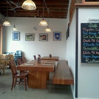 7/1/2012 tarihinde Stephen G.ziyaretçi tarafından Podnah's Pit BBQ'de çekilen fotoğraf
