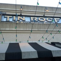 Photo taken at Tin Roof by Nick C. on 6/9/2012