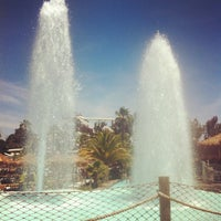 Photo taken at Waterworld California by James S. on 6/16/2012