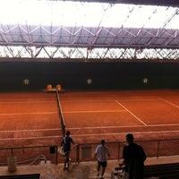 3/25/2012 tarihinde Carlos P.ziyaretçi tarafından Clube Paineiras do Morumby'de çekilen fotoğraf