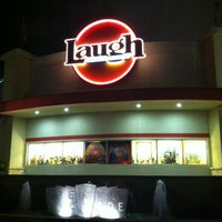Photo taken at Laugh Factory Long Beach by Sean M. on 3/15/2012
