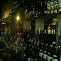 Photo taken at Bandidas Bar by leonardo c. on 3/14/2012