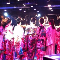 Photo taken at VANITY LOUNGE by ISHIDA M. on 3/29/2012