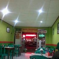 Photo taken at Dapur Cihampelas by Tri S. on 8/10/2012