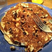Photo taken at Santa Cruz Diner by Frank S. on 4/22/2012