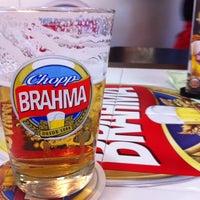 Foto tirada no(a) Quiosque Chopp Brahma por Harland em 2/14/2012