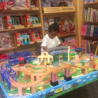 Photo taken at Barnes & Noble by Jacque M. on 7/5/2012