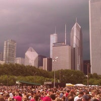 Photo taken at Happy 175th Birthday, Chicago! by Bill S. on 3/5/2012