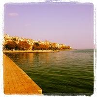 Photo taken at Sinop by Sertaç Tevfik T. on 2/23/2012