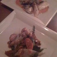 Photo taken at Ceia Kitchen + Bar by Loring on 9/1/2012