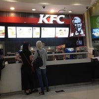 Photo taken at KFC by Cher A. on 5/30/2012