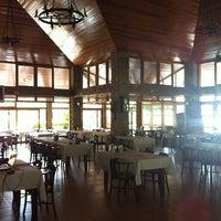 6/6/2012 tarihinde Murat B.ziyaretçi tarafından Hanedan Restaurant'de çekilen fotoğraf