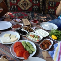 Photo taken at Yavuz'un Yeri by Esra P. on 7/2/2012