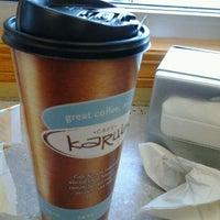 Photo taken at Kwik Trip #787 by Joe D. on 3/21/2012