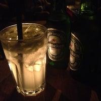 Photo taken at Nar Bar by Cersahin on 7/31/2012