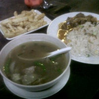 Photo taken at Lazaria Restaurant by Siti Nur P. on 7/9/2012