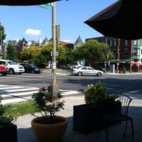 Foto tirada no(a) Windows Cafe & Market por Darius G. em 6/10/2012