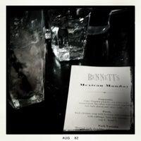 Foto scattata a Bennett's da Jessie P. il 8/14/2012