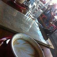 Photo taken at Verb Cafe by Jonny T. on 8/5/2012