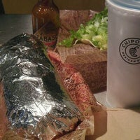 Photo taken at Chipotle Mexican Grill by Jay N. on 3/5/2012