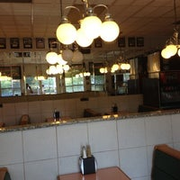 Photo taken at Joey's Pizza by David P. on 8/9/2012