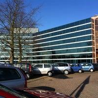 Photo taken at Landal GreenParks Hoofdkantoor by Hans v. on 3/19/2012
