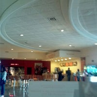 Photo taken at Cinemex by Little Tonie O. on 2/19/2012