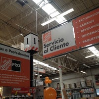 Photo taken at The Home Depot by paablitoow v. on 7/14/2012