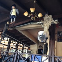6/30/2012 tarihinde Cem D.ziyaretçi tarafından Cadı'nın Evi'de çekilen fotoğraf
