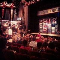 Foto scattata a Gerald Schoenfeld Theatre da Mae* il 8/24/2012