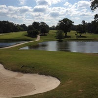 Photo prise au East Lake Golf Club par Arthur M. le4/23/2012