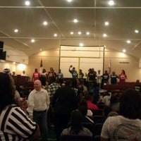 Photo taken at Unity Christian Fellowship by Shelly-Ann H. on 2/5/2012