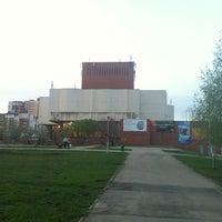 Photo taken at Samara State History Museum by Игорь Н. on 4/20/2012